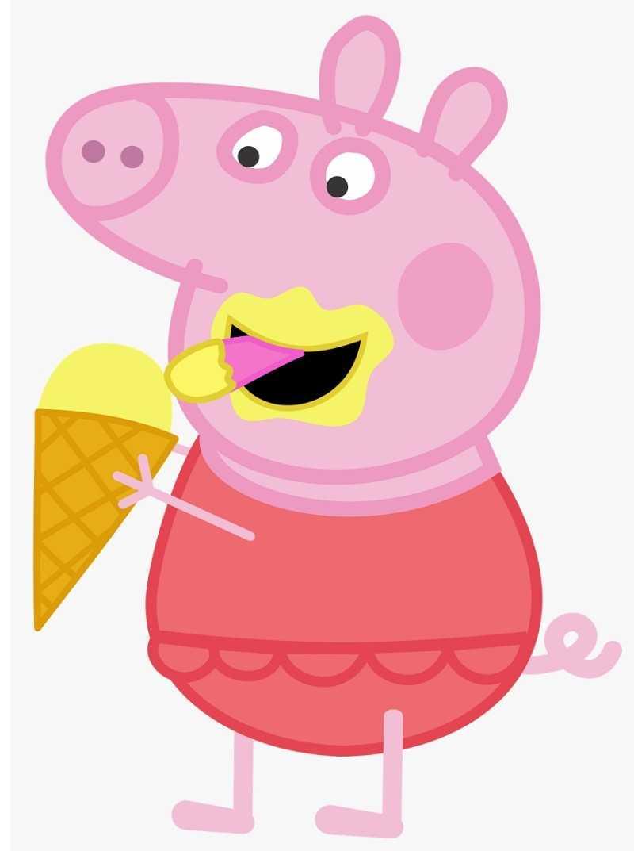4k Peppa Pig House Wallpaper Whatspaper