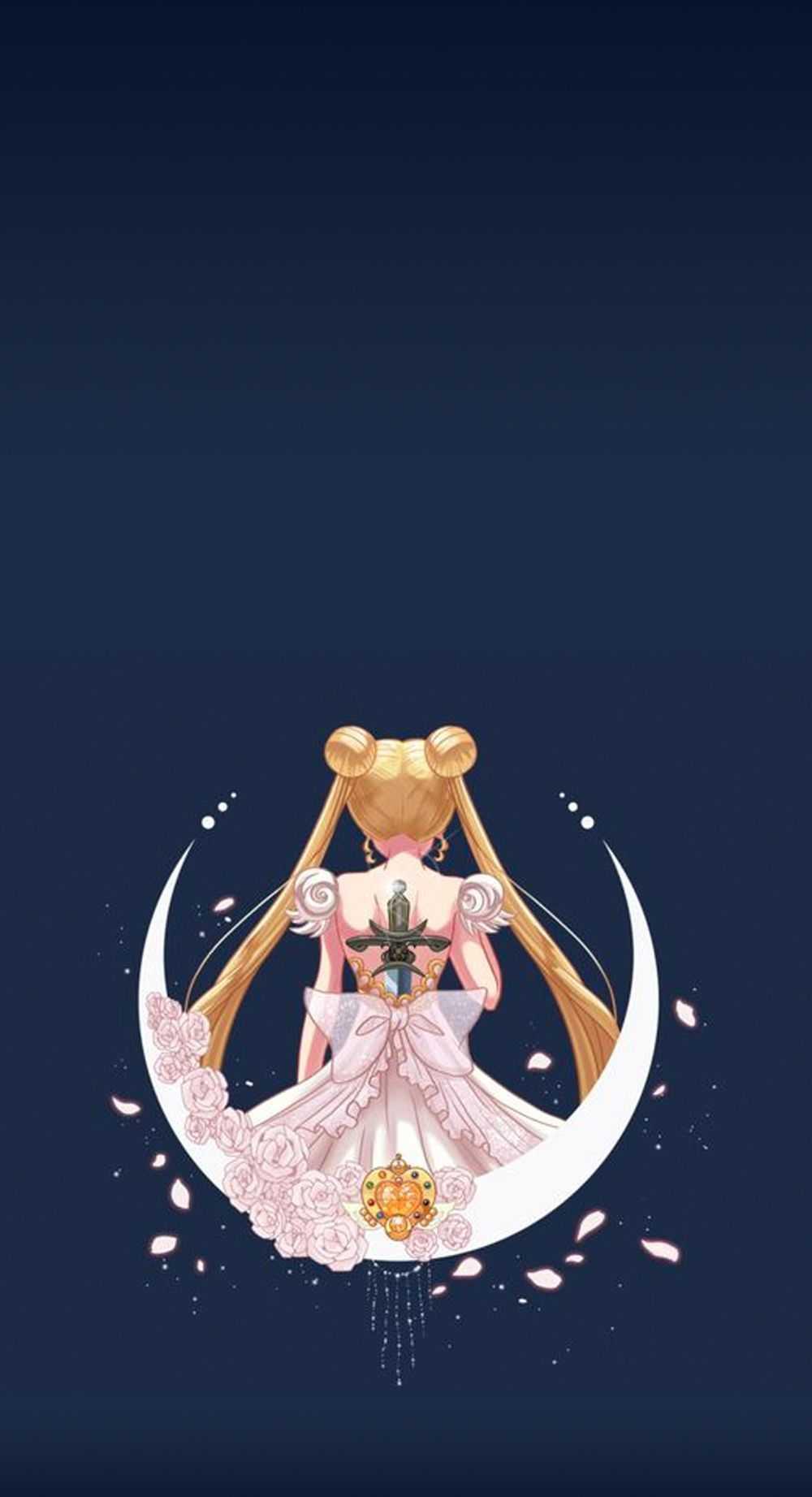 HD Sailor Moon Wallpaper   WhatsPaper